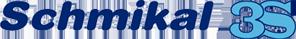 Schmikal-3S - Logo