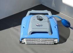 Autom. Bodensauger M3